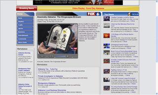 BirdCam on Fox 6